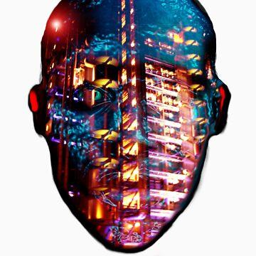 Mankind 1 by indiebuddy