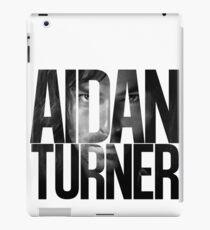 Aidan Turner iPad Case/Skin