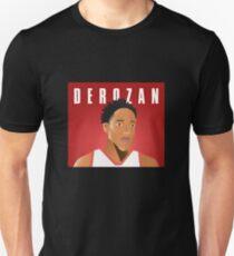 Demar Derozan  Unisex T-Shirt