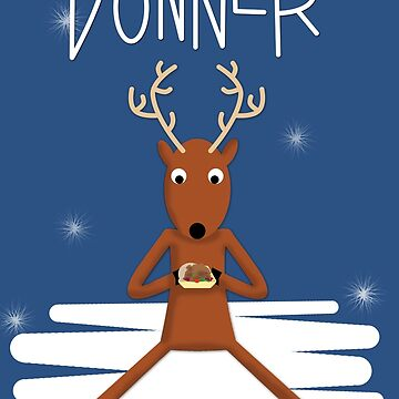 Donner by Hxoxo