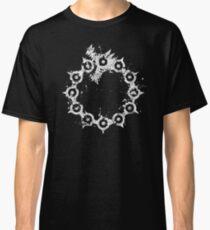 Seven Deadly Sins - Wrath  Classic T-Shirt