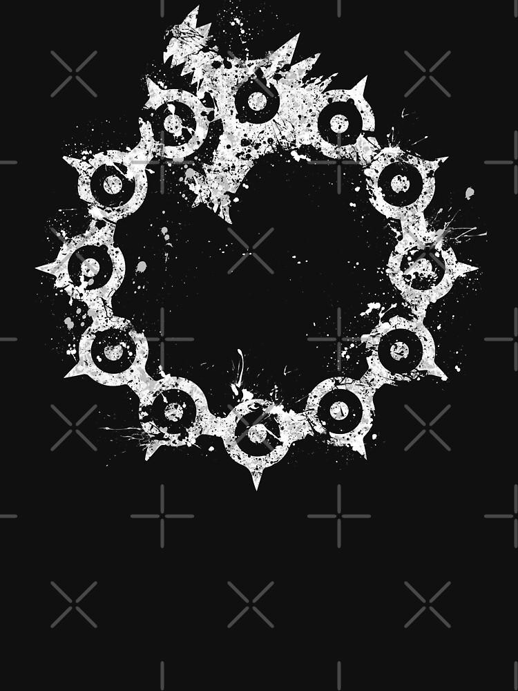 Siete pecados capitales - Ira de jsumm52