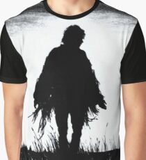 Neil Young Harvest Moon Graphic T-Shirt