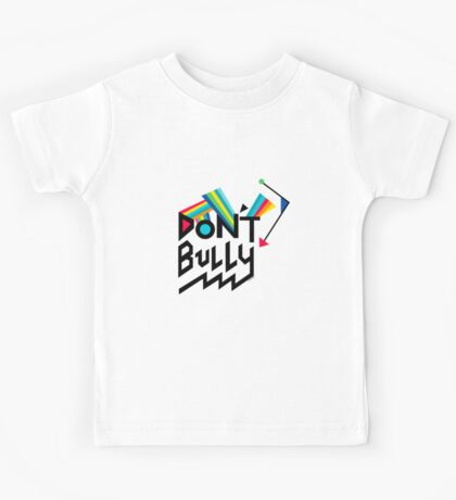 Don't Bully Kids Clothes