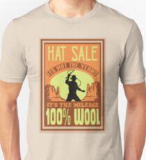 Indiana Jones - Hat Sale Unisex T-Shirt