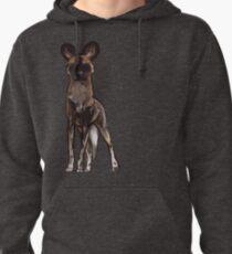 Wild Dog Pullover Hoodie