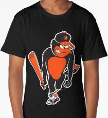 Baltimore Orioles Long T-Shirt