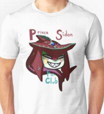 Unofficial Prince Sidon Fan Club Shirt Unisex T-Shirt