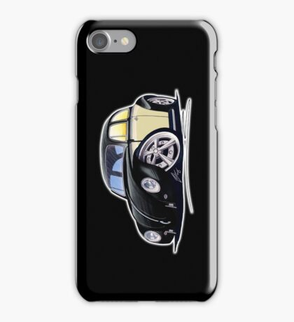 VW Beetle (Custom C) iPhone Case/Skin