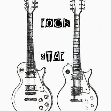 rock star by hadstr