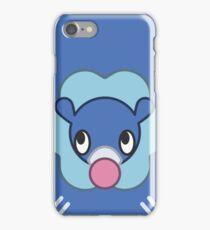 Popplio! I choose you - Cover iPhone Case/Skin
