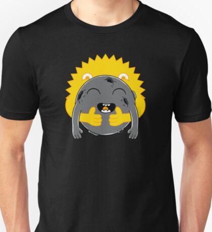 Solar Embrace T-Shirt