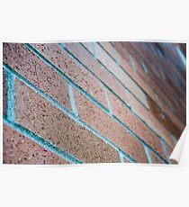 Brick by Brick Poster