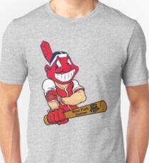 Cleveland Indians Unisex T-Shirt