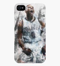 "Russell Westbrook ""Take Flight""  iPhone 4s/4 Case"