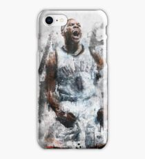"Russell Westbrook ""Take Flight""  iPhone Case/Skin"
