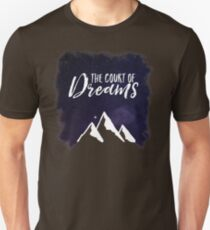 The Court of Dreams - ACOMAF T-Shirt
