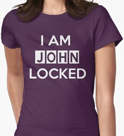 Johnlocked T-Shirt