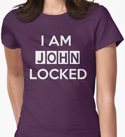 Johnlocked T-Shirt