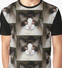 'Burning Bright' Graphic T-Shirt