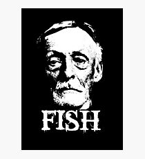 Albert Fish - Fish Photographic Print