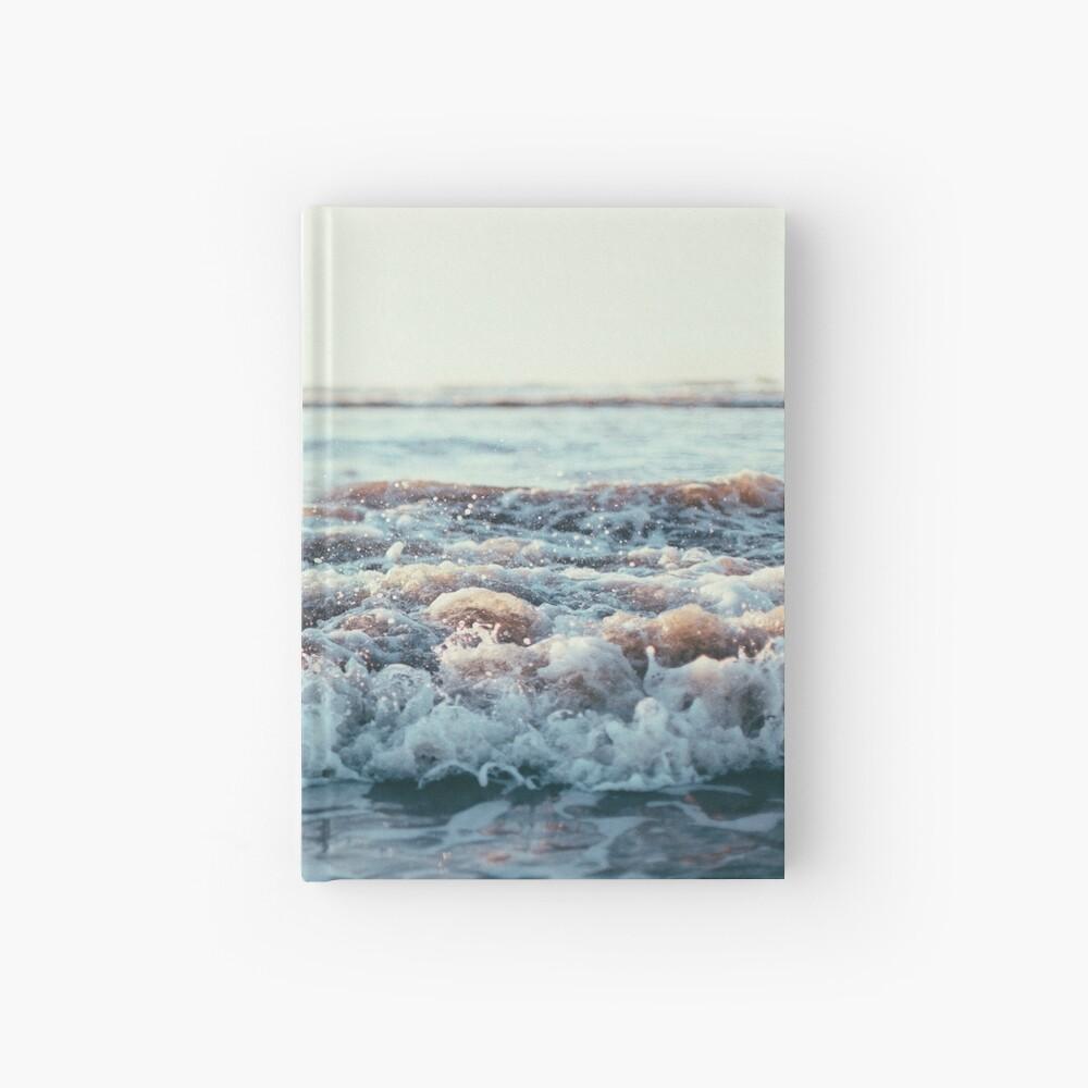 Pacific Ocean Hardcover Journal
