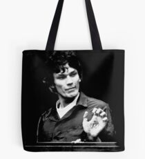 Richard Ramirez Tote Bag