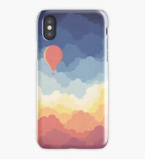 Balloon iPhone Case/Skin