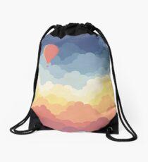 Balloon Drawstring Bag