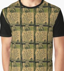 pussywillow tweed Graphic T-Shirt
