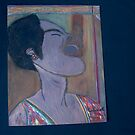 Lady Day... Billie  Holiday by Hadassah