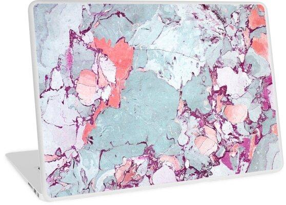 Marmor Art V13 #redbubble #muster #home #tech #lifestyle von 83oranges