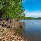 Nesoho River by JohnDSmith