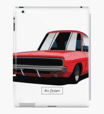 Dodge Challenger R/T iPad Case/Skin