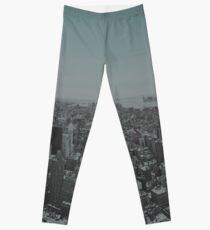 Manhattan - New York City Leggings