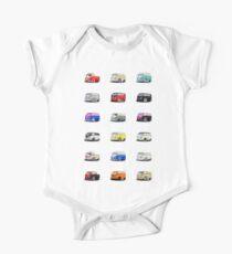 Mini Splitties Kids Clothes
