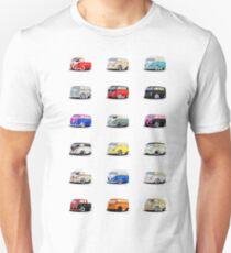 Mini Splitties Unisex T-Shirt