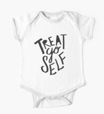 Treat Yo Self II Kids Clothes