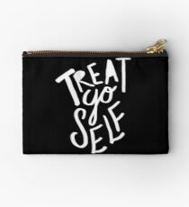 Treat Yo Self II Studio Pouch
