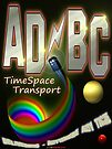 AD/BC Transport (TARDIS) Design by muz2142
