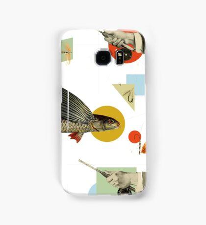 FLY FISH FLY Samsung Galaxy Case/Skin