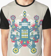 Garry Graphic T-Shirt