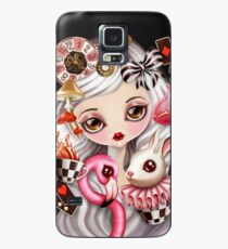 Through Her Eyes Case/Skin for Samsung Galaxy