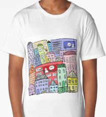 All The Little People Long T-Shirt