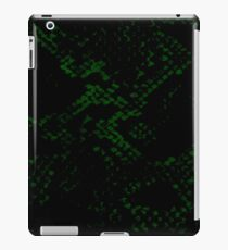 Slytherin Skin iPad Case/Skin