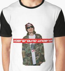 Pouya Supreme Graphic T-Shirt