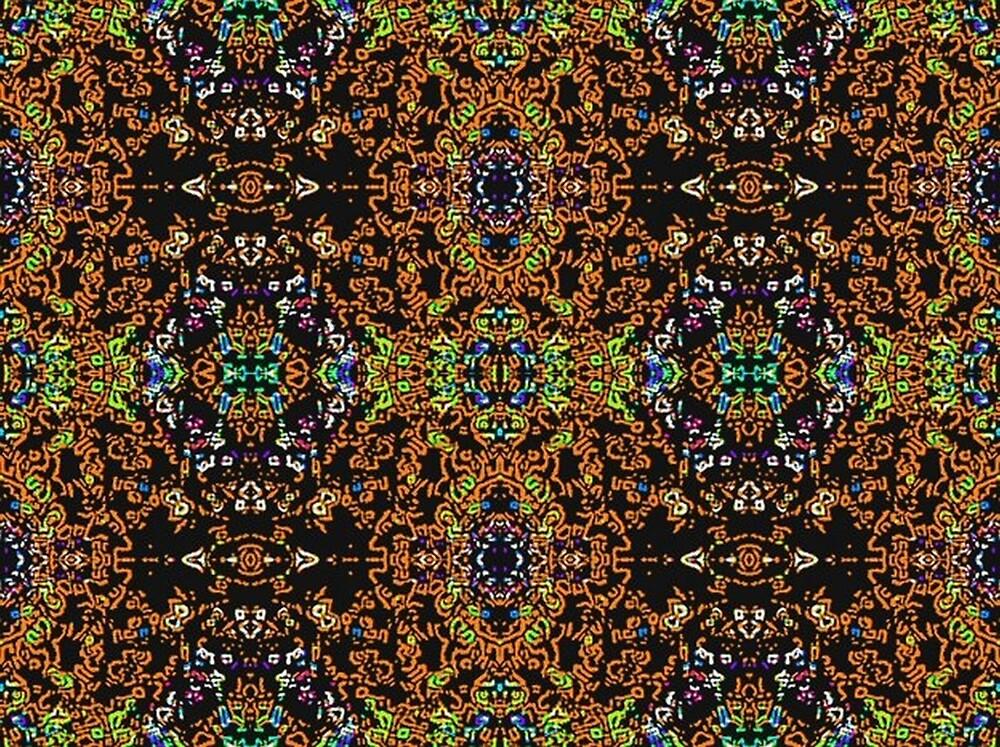 Tapestry by angelheart