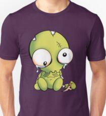 Cheese Zombies! Zedd Unisex T-Shirt