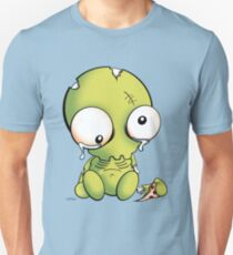 Cheese Zombies! Zedd T-Shirt