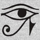 Vision Thing (Egypt) by cisnenegro